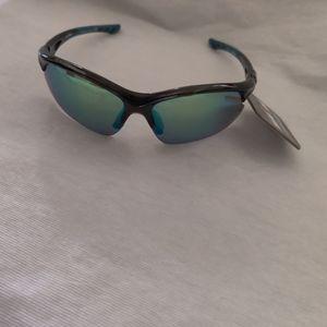 Foster Grant Ironman sunglasses